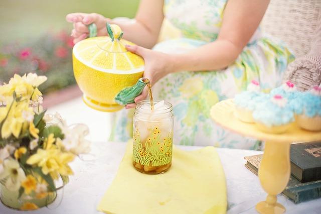 Was hat eine Teekanne mit FLOW zu tun?