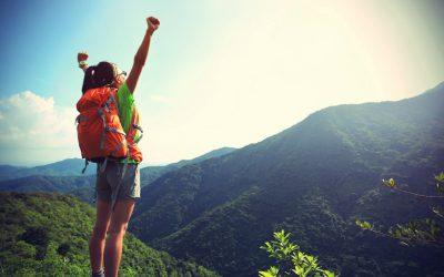 Warum mutig loslassen auch etwas mit Selbstvertrauen zu tun hat