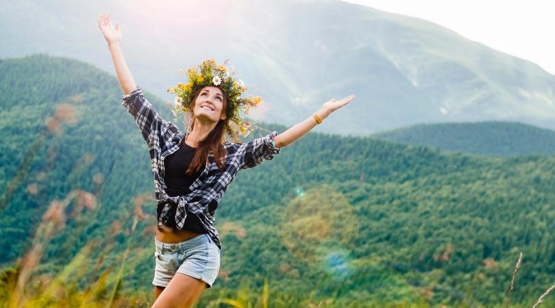 Wie du dir dein selbstbestimmtes Leben aufbauen kannst